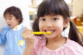 小児歯科の特徴